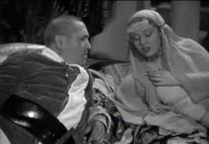 The Three Stooges - Wee Wee Monsieur - Curly flirts with a harem girl http://threestoogespictures.info/wee-wee-monsieur-starring-the-three-stooges/