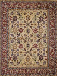 Karastan English Manor X (Stratford), Multi. English Manor 2120 Area Rugs  ...