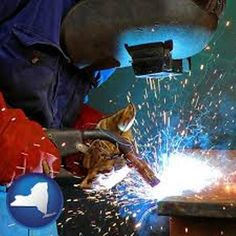 We've two full-time, certified welders that create a variety of different steel assembles and products. Ranging from your light to heavy weight products, our #Welding_Services get you covered.
