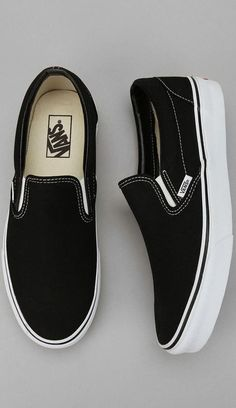 A classic-looking pair of slip-ons for any fans of comfy shoes.