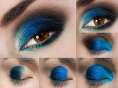 Kobalt step – Makeup Geek