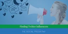 How To Find Influential People Who May Be Tweeting Your Content http://itz-my.com