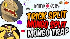 Mitosis the game - Trick Split, Mongo Split and Mongo Trap - leandrofq f...