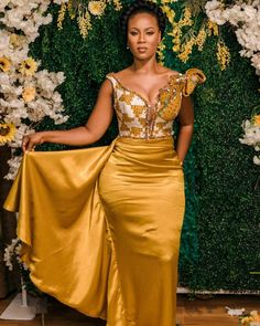 Kente Dress, African Maxi Dresses, Latest African Fashion Dresses, African Dresses For Women, African Fashion Traditional, African Wedding Attire, Kente Styles, Weeding, Ankara
