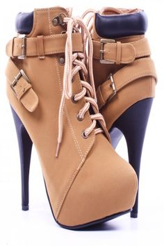 timberland boot heels with spikes