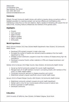 14 Best Resume Samples images | Sample resume, Resume, Manager resume