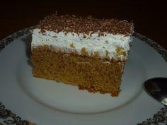 Nepečené | Kuchárske recepty Vanilla Cake, Tiramisu, Baking, Ethnic Recipes, Desserts, Food, Basket, Tailgate Desserts, Deserts