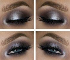 Eye Makeup by Linda Hallberg: Today`s Look: Dramatic