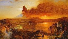 Geology in Art: A Geological Theory of Painting: John Ruskin's Modern Painters