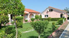 Hotel Tassos Apartments, Acharavi, Corfu, Grecia Creta, Corfu, Apartments, Mansions, House Styles, Home Decor, Decoration Home, Manor Houses, Room Decor