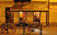 Łysy Pingwin to koncerty, wystawy, projekcje, a przede wszystkim ludzie, których gdzie indziej trudno spotkać !  #Pub #Warsaw #Praga
