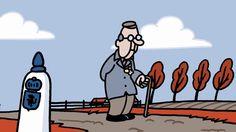 Promotional film for Toerisme Meetjesland Directed by Pieter De Poortere Produced by Hofleveranciers  My part: animation