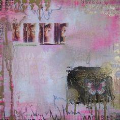 You Think You Know Me by Lorette C. Luzajic
