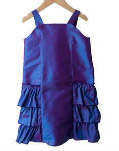 Ses Petites Mains  Zelda Dress