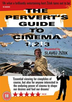 THE PERVERT'S GUIDE TO CINEMA takes the viewer on an exhilarating ride through some of the greatest movies ever made. Serving as presenter and guide is the always charismatic Slavoj Zizek.