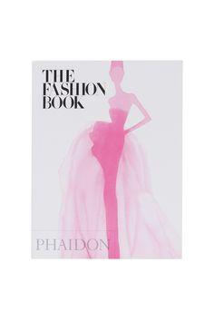 The Fashion Book - Topshop