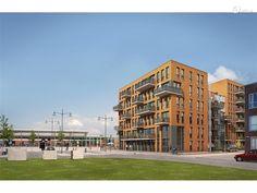 Appartementen in een groene wijk, maar ook dichtbij het station. Fontaine II maakt deel uit van nieuwbouwwijk Saendelft en doet mee aan de Zaanse Nieuwbouwdagen. Kom 11 april 2013 naar de informatieavond!