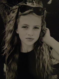 11-Year-Old Daughter of Oasis' Noel Gallagher Snags Modeling Contract, Kate Moss Comparisons
