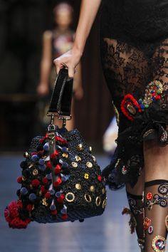 ℘ıŋɬɛγɛʂɬ @IIIannaIII  Dolce & Gabbana - Milan Fashion Week / Spring 2016