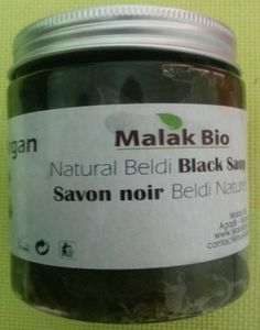 Bledi- Natural Black Soap   250gr  You can choose from -Natural Black Soap £8.00 -Eucalyptus infused £8.00  This is a great traditional exfoliator. Apply to wet skin and buff using the exfoliating mitt in circular motion. Watch how your skin is brought to life.