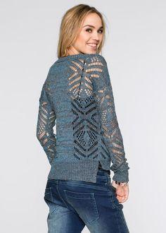 Мобильный LiveInternet пуловер(идея для вязания) | Ниноччка - Обо всём, что заинтересовало... |