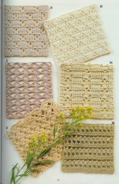 Crochet 262 Patterns Japan - Alejandra Tejedora - Веб-альбомы Picasa