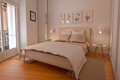 Interior design project for Goya Intercontinental. Contemporary main room. #interiordesign #contemporary #marset #ferm