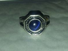A ring in similar design to the rings worn by the Original Vampires Klaus,Elijah and Rebecca in the TV shows The Originals and The Vampire Diaries. Metal Alloy ring with mixed stone inset. Daylight Ring, Original Vampire, Vampire Diaries, Bobs, My Etsy Shop, The Originals, Metal, Rings, Check