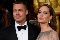 Brad Pitt likes being directed by wife Angelina Jolie - UPI.com