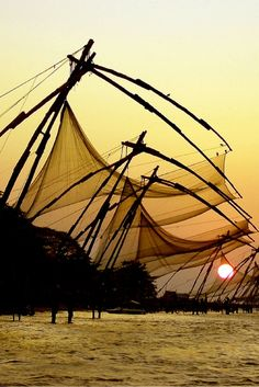 Top things to see in and around Fort Kochi