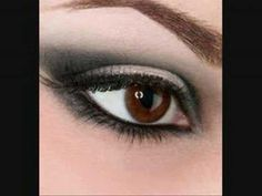 Trucos de Maquillaje para Cara Redonda | Maquillaje