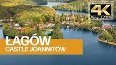 Łagów - Zamek Joannitów - co warto zobaczyć Explore the World Castle, River, Explore, World, Outdoor, Outdoors, Castles, The World, Outdoor Games