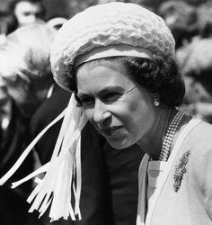 Queen Elizabeth II's Diamond Jubilee: 60 years of the Queen's best headgear - NY Daily News