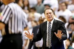 What channel is the Michigan State basketball game on? Spartans on TNT for NCAA opener