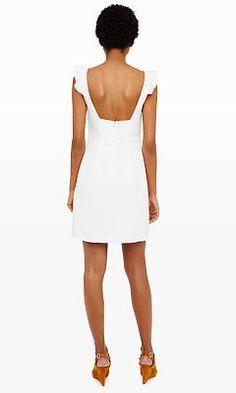 Womens | Farrenna Dress | Club Monaco