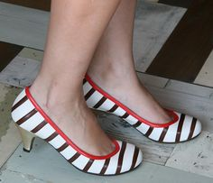 Stripes from Chie Mihara