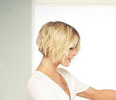 20-Short-Hairstyles-For-Wavy-Fine-Hair-1.jpg 500×431 pixels