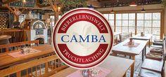Brauereigaststätte der Camba Bavaria in Truchtlaching