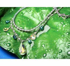 Dew Drops Necklace