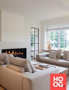 Home Living Room, Living Room Designs, Living Room Decor, Living Spaces, Kitchen Living, Room Kitchen, Apartment Living, Kitchen Ideas, Dream Home Design