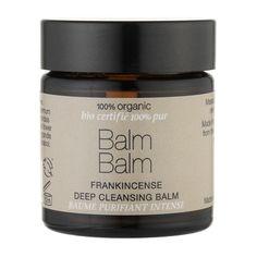 Balm Balm Frankincense Deep Cleansing Balm 100% Organic 30ml