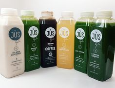 Kosher kalethe brooklyn juice brand that has nothing to do with juice cleanse and probiotic coffee jus by julie malvernweather Gallery