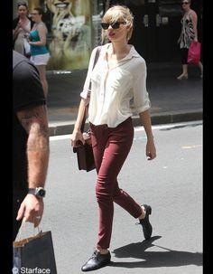 Jean bordeaux Taylor Swift