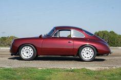 1750CC Outlaw: 1964 Porsche 356SC
