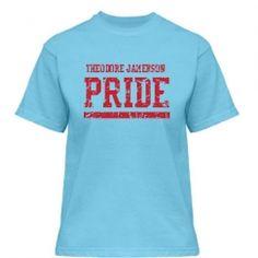 Theodore Jamerson School - Bismarck, ND   Women's T-Shirts Start at $20.97
