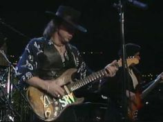 Eric Clapton, Stevie Ray Vaughan, Buddy Guy, Jimmie Vaughan, Robert Cray - Sweet Home Chicago