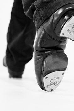 Tap Dancers 3 by Esteban Gutiérrez Muriel, via Behance