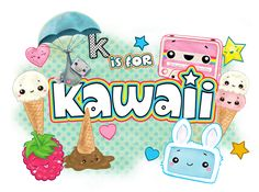 kawaii crafts | BAM POP! kawaii crafts and rad art for kids of all ages