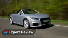 Audi TT Roadster car review