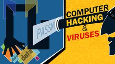 #HackingandViruses : Facts Read here What is #Computer  and What is a #Virus? For more #science stuff for kids, visit:  http://mocomi.com/learn/science/